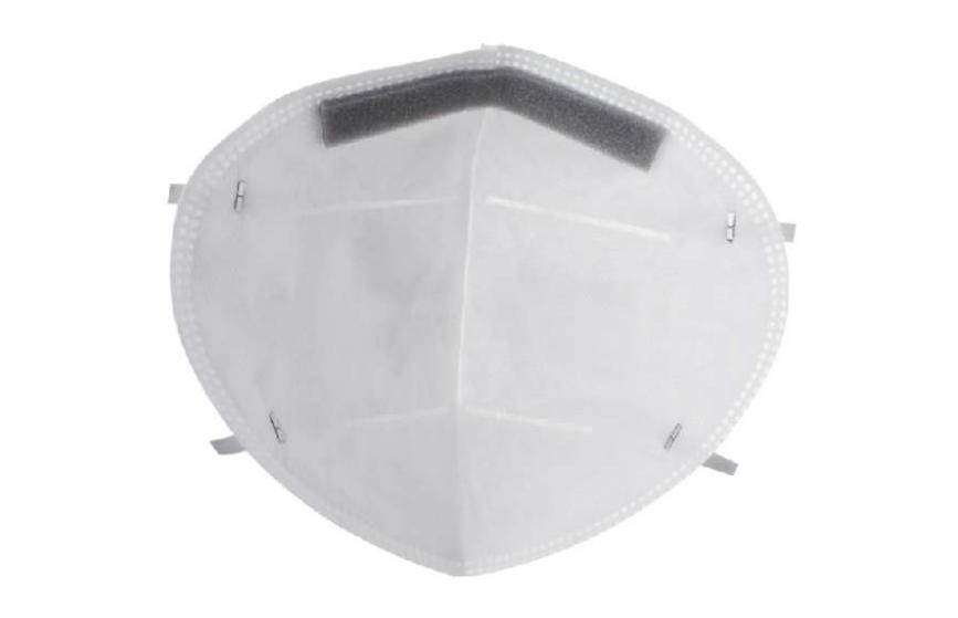 kn95口罩快检油性过滤效率测试-质检报告