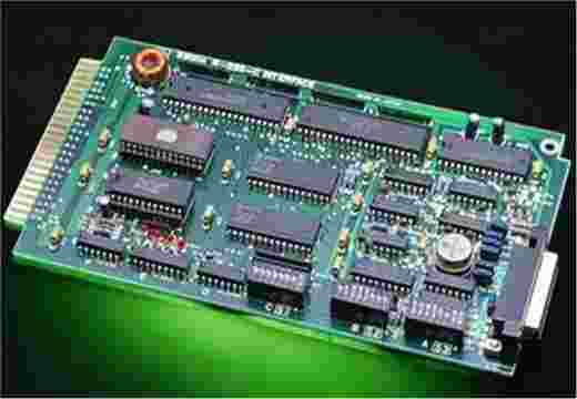 PCB板面清洁度测试