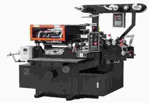 机械指令-MD