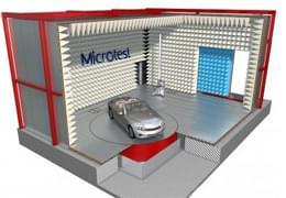 汽车电子测试