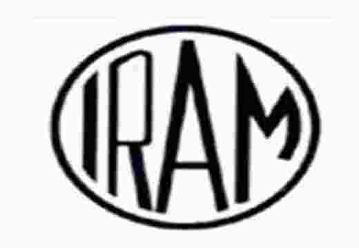 IRAM认证