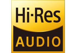 Hi-res认证