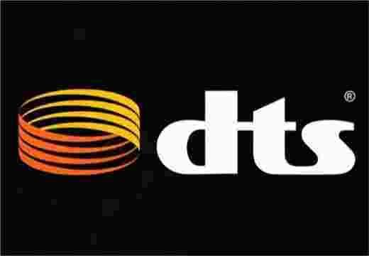DTS认证